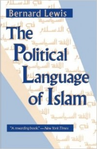 Image of The political Language of Islam
